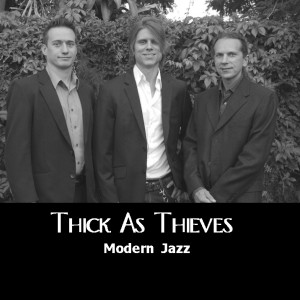Thick As Thieves - Jazz Band / Wedding Band in Tampa, Florida