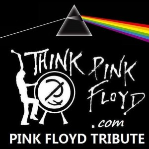 Think Pink Floyd Band - Pink Floyd Tribute Band / 1980s Era Entertainment in Newport, Rhode Island