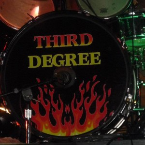 Third Degree - Cover Band in Fayetteville, North Carolina