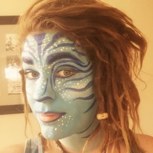 Shine Bright Facepaint Designs - Face Painter / Party Decor in Portland, Oregon