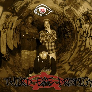 Third Eye Prodigy - Hip Hop Group in Katy, Texas