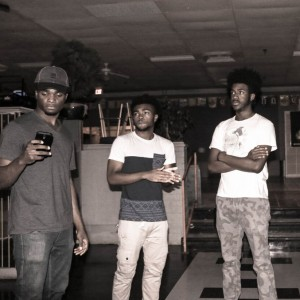 Third Force - Hip Hop Group / Hip Hop Artist in Lubbock, Texas