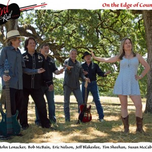 Third Rail - Country Band in Sonoma, California