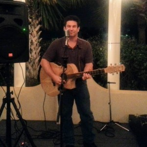 Thom Blasberg - Daytona area guitarist - Guitarist in Daytona Beach, Florida