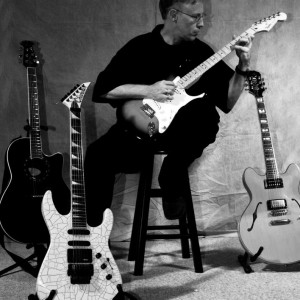 Thom Lourim - Guitarist in Warren, Michigan
