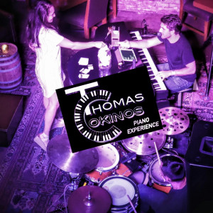 Thomas Cokinos Experience - Singing Pianist / Reggae Band in Houston, Texas