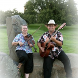 Gone Fiddling Again - Acoustic Band / Americana Band in Yakima, Washington
