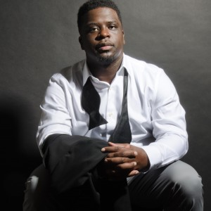 Thomas E. Bell - Gospel Singer / Praise & Worship Leader in Columbia, South Carolina