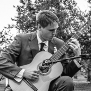 Thomas Finn - Classical Guitarist in Des Moines, Iowa