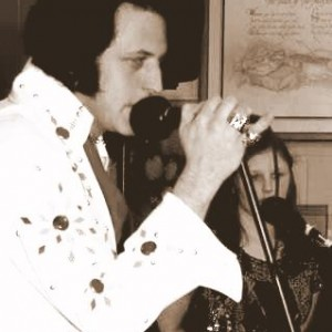 Thomas Lee - Elvis Impersonator / Rock & Roll Singer in Erin, Tennessee