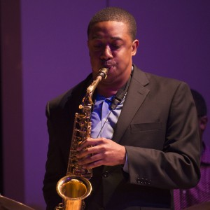 Thomas Mims III - Saxophone Player in Frisco, Texas