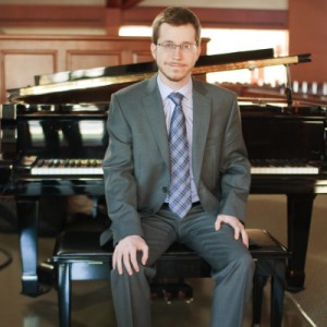 Thomas Mirus - Pianist in Brooklyn, New York