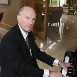 Thomas Reich - Pianist / Wedding Entertainment in Carlsbad, California