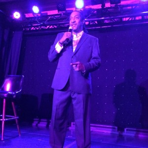 Thomas T. Ward - Comedian in Las Vegas, Nevada