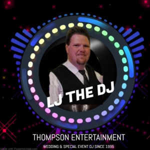 Thompson Entertainment - DJ in Canton, Ohio