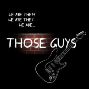 """Those Guys"" Wedding Band - Wedding Band / Cover Band in Waterbury, Connecticut"