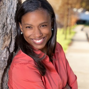 Cassandra Freeman - Motivational Speaker in Chester, Virginia