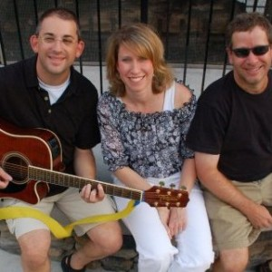 Three of a Kind - Acoustic Band / Pop Music in Baltimore, Maryland