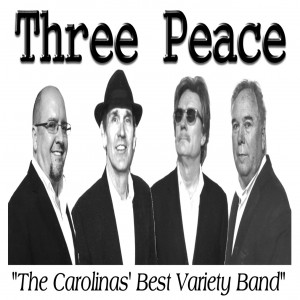 Three Peace Band - Cover Band / Wedding Band in Florence, South Carolina