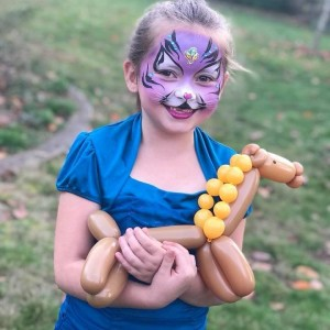 Three Wishes Entertainment - Face Painter / Balloon Twister in Portland, Oregon