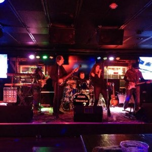 Threshold Rock N Roll Band (st. Louis Area) - Cover Band in St Louis, Missouri