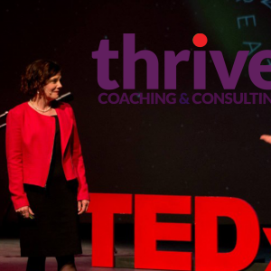 thrive Inc. - Leadership/Success Speaker in Whitefish, Montana