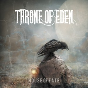 Throne of Eden - Rock Band in Birmingham, Alabama