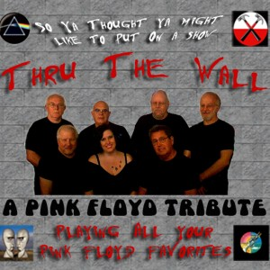 Thru The Wall - Pink Floyd Tribute Band in Springfield, Missouri