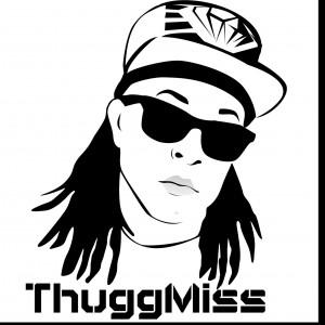 ThuggMiss - Hip Hop Artist in Dallas, Texas