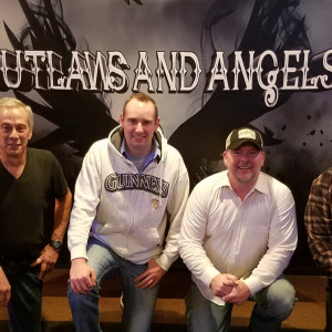 Outlaws and Angels 815 - Country Band / Southern Rock Band in Rockford, Illinois