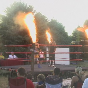 Thunderock Productions - Pyrotechnician in Rock Island, Illinois
