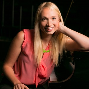 Tia Wood Piano - Pianist / Classical Pianist in Centreville, Virginia