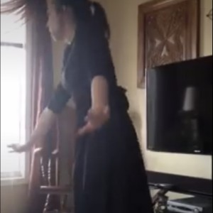 Tianna's Praise - Dancer in Detroit, Michigan
