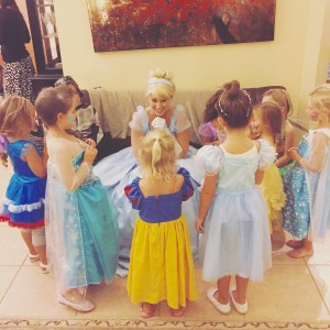 Tiaras & Wands Parties (Jacksonville) - Princess Party / Party Rentals in Jacksonville, Florida