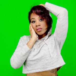 Tiarra Monique - Hip Hop Artist in Killeen, Texas
