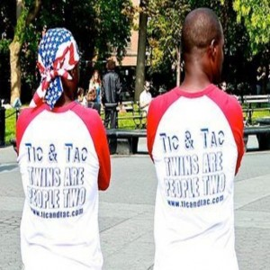 Tic & Tac - Hip Hop Dancer in New York City, New York