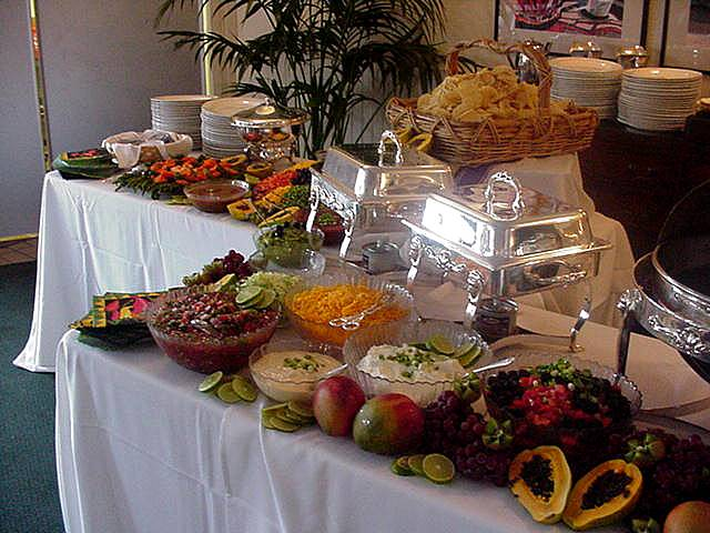 Hire Tie The Knot Catering Caterer In Jacksonville Florida