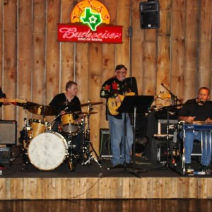 Tied To The Trax - Country Band / Bluegrass Band in Township Of Washington, New Jersey