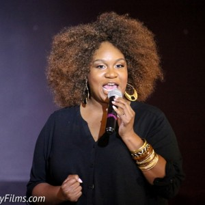 Tiff Money - Stand-Up Comedian in Philadelphia, Pennsylvania