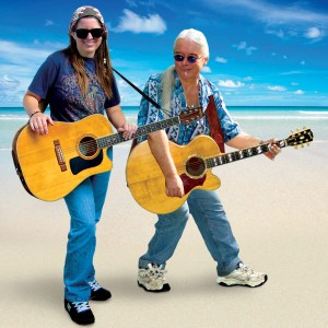 Tiff 'n' Zoid - Classic Rock Band in Cape Coral, Florida