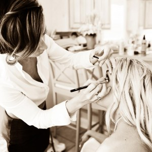 Tiffanie Hudson - Makeup Artist / Wedding Services in Pensacola, Florida