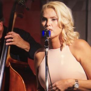 Tiffany Baumann - Jazz Singer in Tomball, Texas