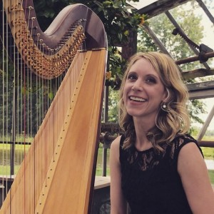 Tiffany Envid - Harpist - Harpist in Columbus, Ohio