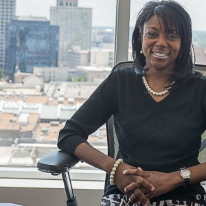 Tiffany Godfrey - Christian Speaker / Author in Hampton, Virginia