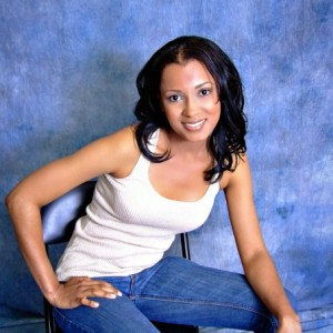 Tiffany J.  Curtis - Actress / Motivational Speaker in Calumet City, Illinois