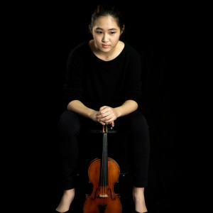 Tiffany Kang - Violinist in Ann Arbor, Michigan