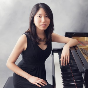 Tiffany Lam, pianist - Classical Pianist in San Francisco, California