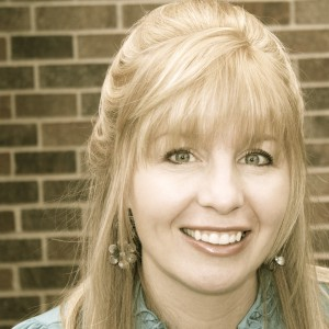 Tiffany Stuart - Christian Speaker in Colorado Springs, Colorado