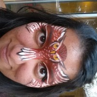 Tigerlily's Doodles - Face Painter in Oak Harbor, Washington