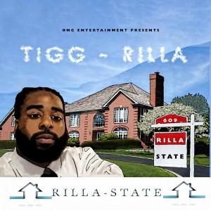Tigg Rillah - Hip Hop Artist in Trenton, New Jersey